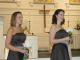 Bridesmaid Jessica