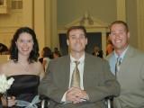 Jessica, Jon and Jarrod
