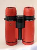 Leica 8+12x42 Duovid (red prototype)