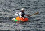 Pumpkin Boat Race Winner