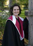Angie Graduates