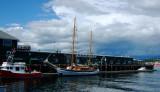 Mar II At Murphy's Wharf