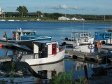 Pugwash Boats