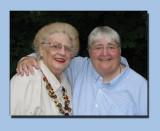 Happy 80th. Birthday Mom