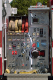 pumper controls