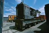 270 ton wrecker crane