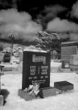 grave of wyatt earp