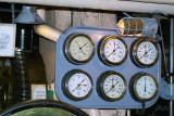 steam pressure gauges