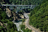 Sutter Creek to Susanville