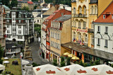 Karlovy Vary Street