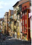 Colorful Houses, Nice
