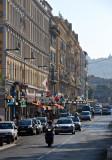 Downtown Street, Nice