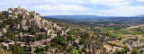 Rooms With A View, Gordes