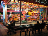 Merry-Go-Round Going 'Round, Carnon