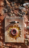 Sunny Mailbox, Roussillon