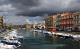 The Marina, Sète