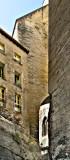 The Narrowest Street In Avignon
