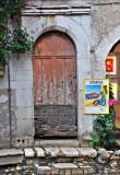 High Contrast, Saint-Paul de Vence