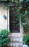 Doorway, Saint-Paul de Vence