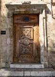 Door, Aix
