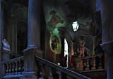 Inner Stairway, Palais Lascaris