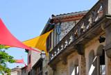 Street Decor, Carcassonne