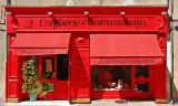 Callisons Shop, Aix