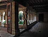Cathedral Cloister, Aix
