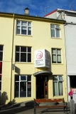 Reykjavik Pizza Company, Laugavegur