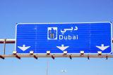 E11 passing through Dubai is Sheikh Zayed Road