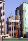 Ahmed Abdul Rahim Al Attar Tower, Sheikh Zayed Road Sep 2006