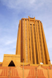 Central Bank of the Union of West African States - BCEAO Tower