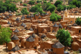 Dogon village of Songho