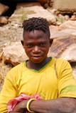 Rasta-Dogon Amagounon Cayl, 6th Class