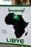 Libya has a large presence in Mali