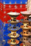 Useful items made of scrap metal, Gao