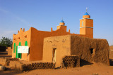Masjid Yassane, Labbézanga, Niger