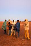 Men in Niger