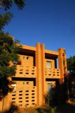 L'Hôtel Amenokal, Ayorou