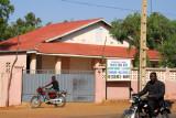 Résidence du Maire, Malanville, Bénin