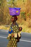 Common West Africa motif