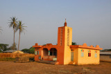 Another small mosque in Central Benin