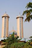 Mosque of Abomey, Benin