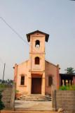 Bethlehem Methodist Church, Grand Popo, Benin