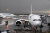 Air France Paris-Dakar