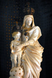 Madonna and Child, St Charles Borromee Church