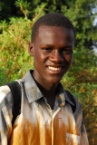 16 year old student, Senegal