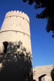 Old tower, Nizwa
