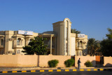 Villas at the Khanjar Roundabout, Nizwa