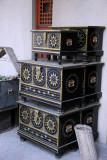 Dowry chests, Nizwa souq